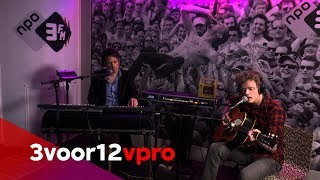 Douglas Firs - Live at 3voor12 Radio