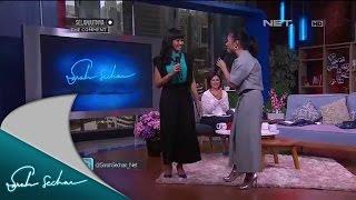 Ruth Sahanaya Feat. Yura Yunita - Semua Tumbuh Jadi Satu