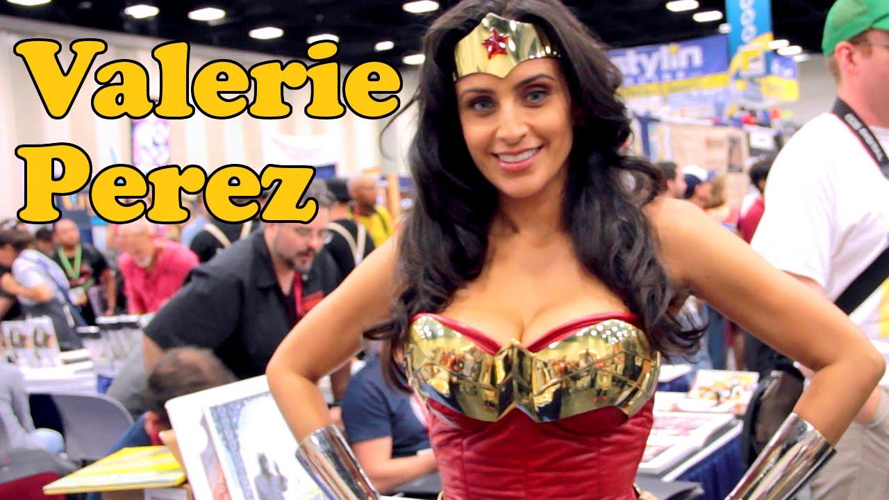 Video Valerie Perez nude (18 photos), Cleavage