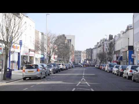 The Parking Problem in Folkestone 2013 -  Kent Channel Chamb
