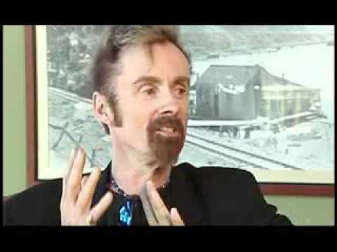 T.C. Boyle Interview