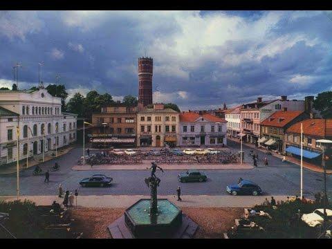"""Stadsbyggnadsdebatt på temat """"Stadens mötesplatser"""""""