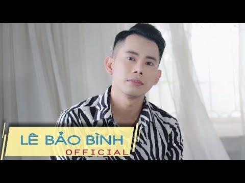 Tập Cô Đơn - Lê Bảo Bình  [Official Lyric Video]