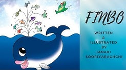 Story time: Finbo the Whale