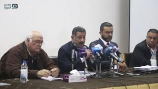 مصر العربية | أبو فريخة: أزمة نقل الاتحاد الأفريقي للسلة مفتعلة