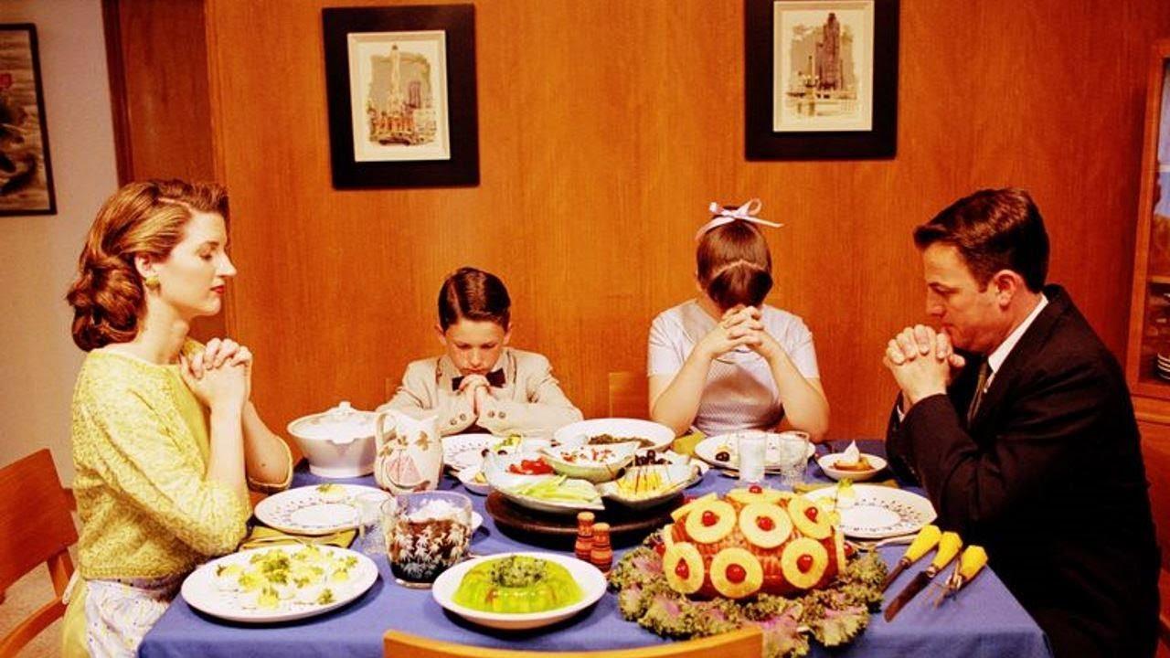 """Молитва """"Семь крестов"""" для всей семьи"""