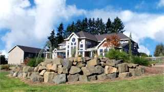 Home For Sale Pleasant Hill, Oregon Multiple Listing Service, 3.4 Acres 4 Bedroom