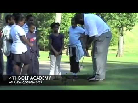 411 Golf Academy Atlanta