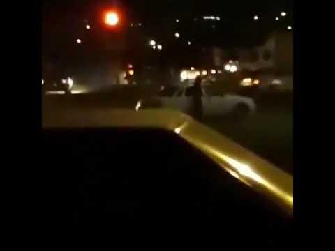 Нападение на пост в Ингушетии 05.11.2017
