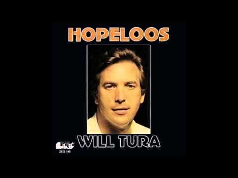 1981 WILL TURA hopeloos
