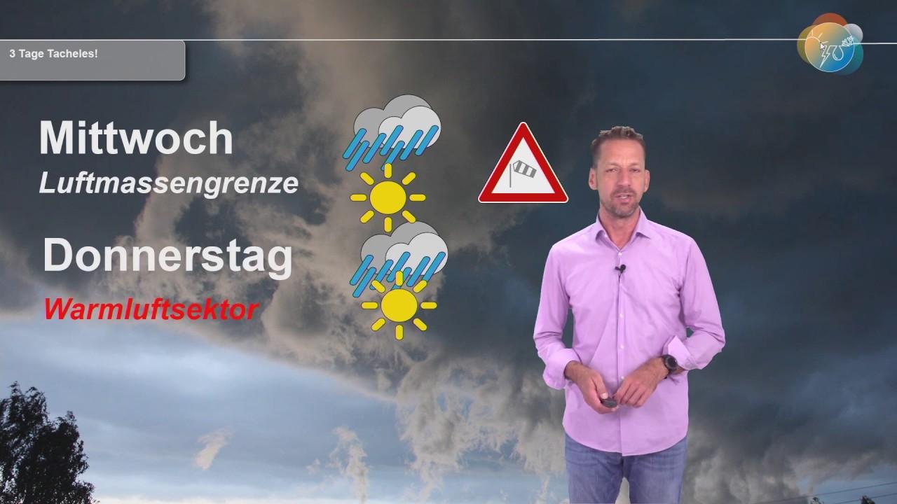 Wettervorhersae