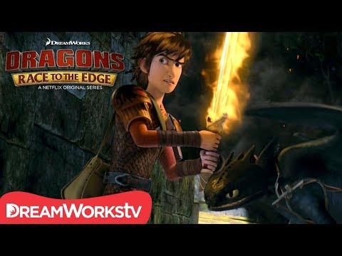 Dragons: Race to the Edge | Season 6 Trailer