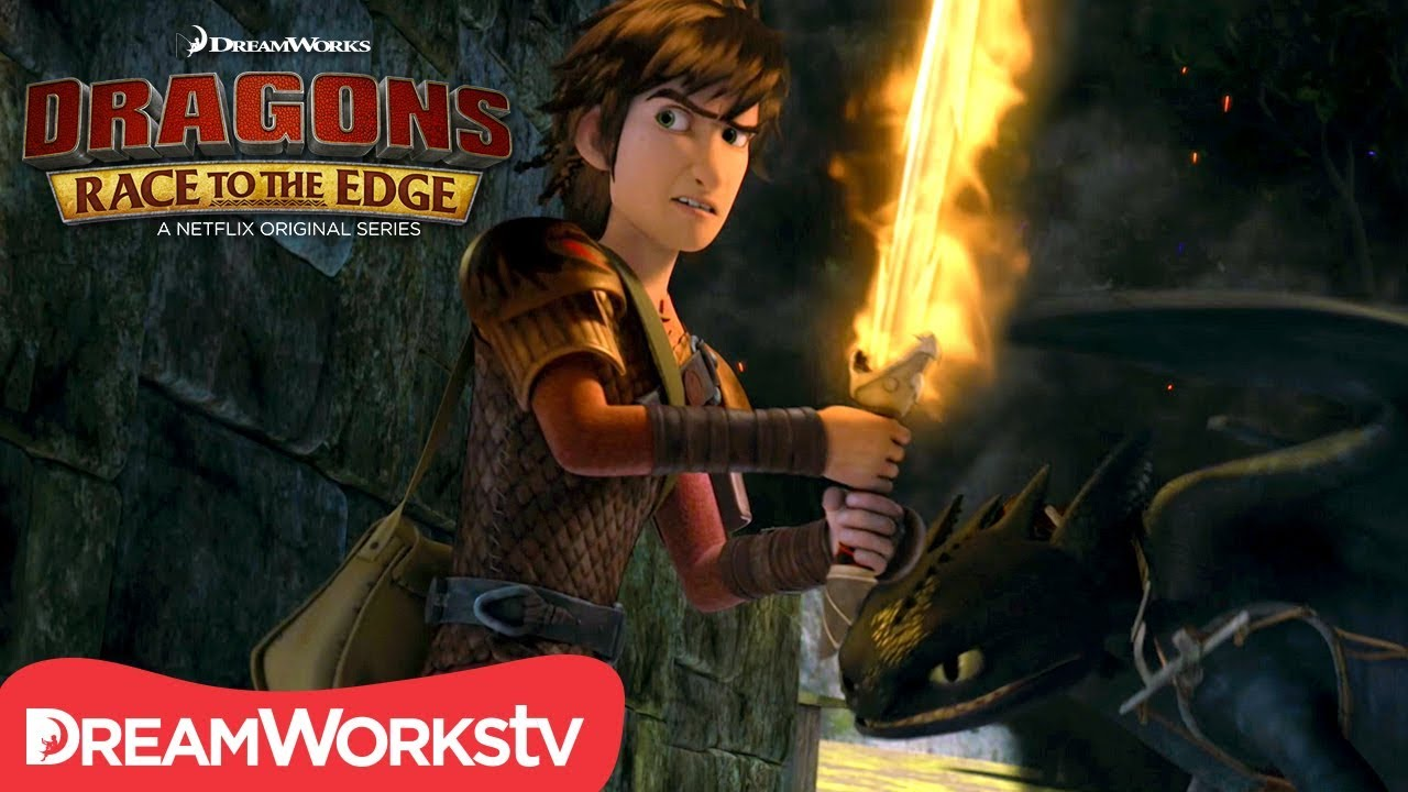 dragon riders of berk season 6 download