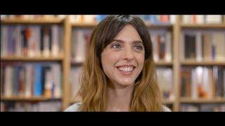 Leticia Dolera - Conviértete en lo que eres - Yoga Book de Lenovo