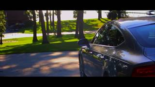 Audi A7 Edit