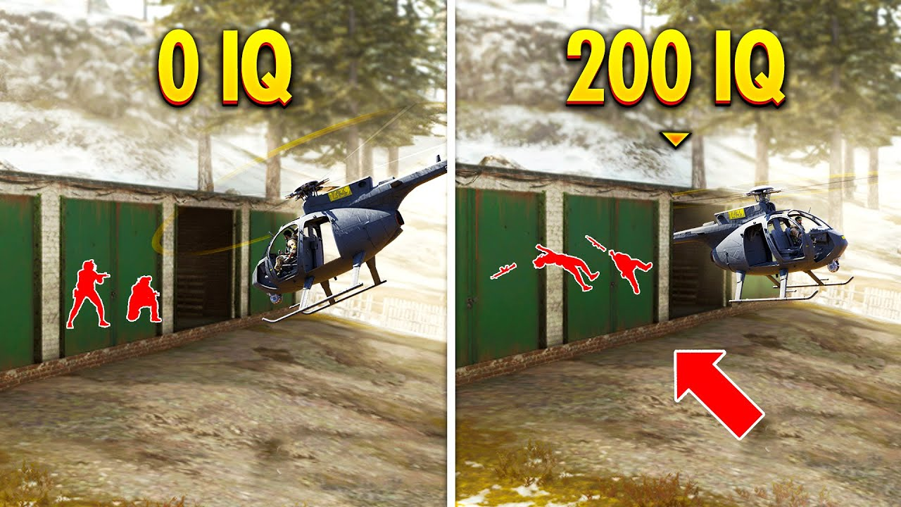 Call of Duty: Warzone WTF & Funny Moments #175 thumbnail