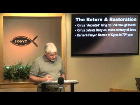 18 The Return from the Babylonian Exile