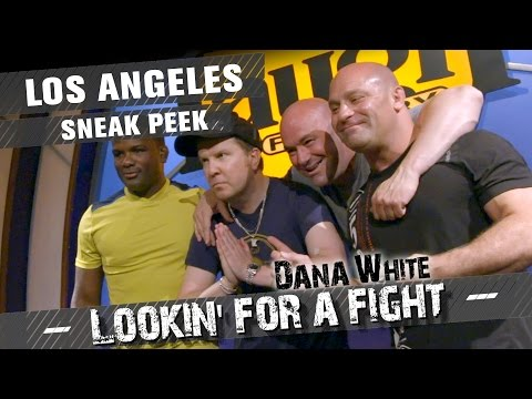 Dana White : Lookin' for a Fight - Épisode 7 en VOSTFR