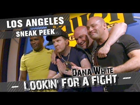 Dana White : Lookin' for a Fight - Épisode 7 en VOSTFR