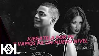 Si Quieres Volver (Remix) Kodigo ✘ Juanka ✘ Endo ✘ Xander ✘ Falsetto (Prod. Yanyo)