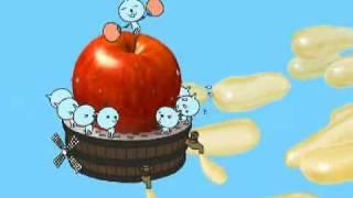 2009年CM第2弾!ぷるんぷるんQooのCMだよ。