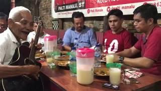 Sabatolang Cipt: Ismail Hutajulu-cover parmitu anduk leher ( mari kita berjoget )