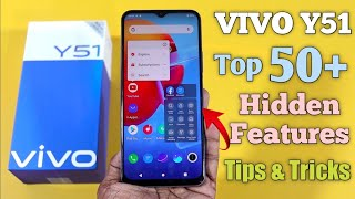 VIVO Y51 Top 50+ Hidden Features ! VIVO Y51 Tips & Tricks in Hindi