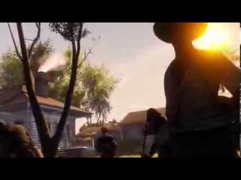 Assassin's Creed Liberation HD | Trailer | PS3