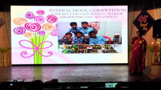 44th annual day celebration of gk jain schools 2016 part5