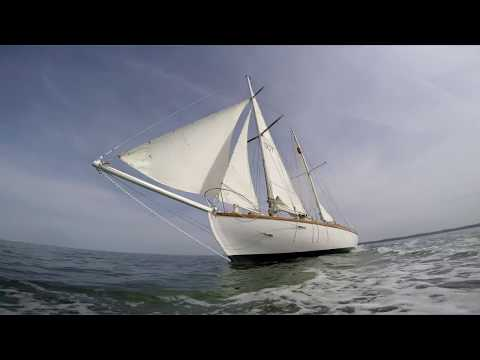 Sir Robin Knox-Johnston: A Force of Nature (TV)