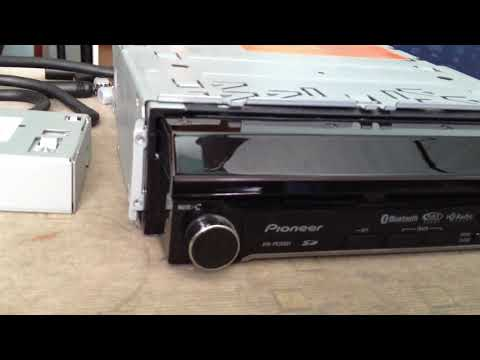 Pioneer Avh-5200bt Awesome Bit Of Kit