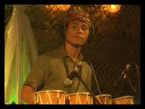 Bali world music, Gus Teja, Situ Sayong ( Concert )