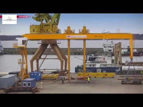 Marketex Offshore Constructions