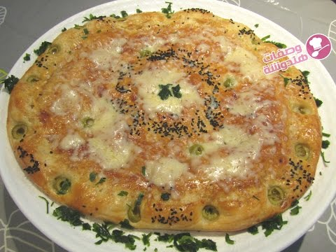 وصفات لعشاء خفيف _وصفات الشيف هند.