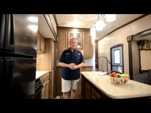 2017 Shasta Phoenix 33CK - New Fifth Wheel For Sale - Lake Alfred FL