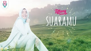 Video Tiffany Kenanga - Suaramu (Official Music Video+ Lyrics) download MP3, 3GP, MP4, WEBM, AVI, FLV Oktober 2018