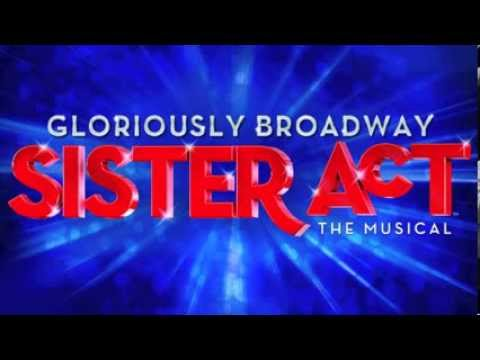 Sister Act the Musical-Spread the Love Around Instrumental/Karaoke