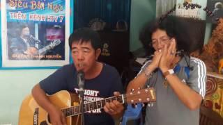 Về Đây Em -  Guitar Thanh Nguyễn | HTV7 online | Bài ca Năm Tháng 2017
