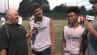 Passing League football preview: Windham