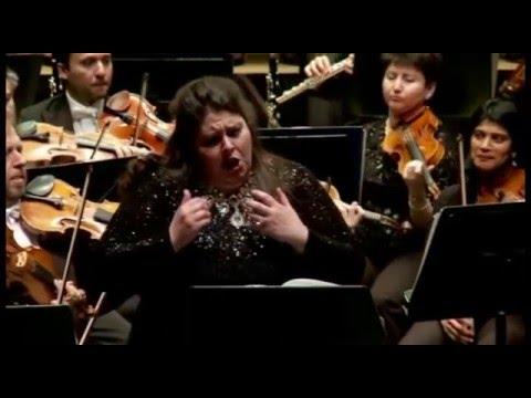 Highligths from La Coruña's Opera seasons, in Spain (I)