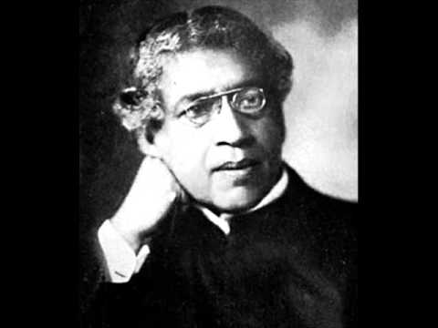 """essay on jagdish chandra bose Essay, biography or paragraph on """"sir jc bose"""" complete biography for class 10, class 12 and graduation and other classes."""
