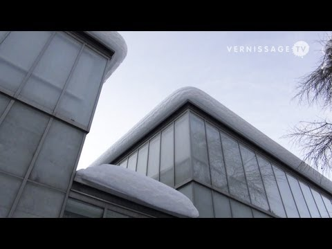 Kirchner Museum Davos by Gigon / Guyer Architects