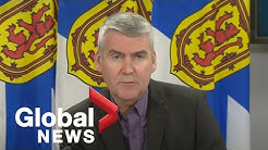 Coronavirus outbreak: No new cases identified in Nova Scotia as more businesses reopen | FULL