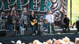 Copper Country Music Festival, Colorado-September 4,5 2010