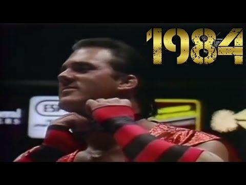 Top 50 WWE Superstars - 1984 Power Rankings