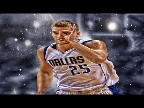 Chandler Parsons Mix - A Star Is Born