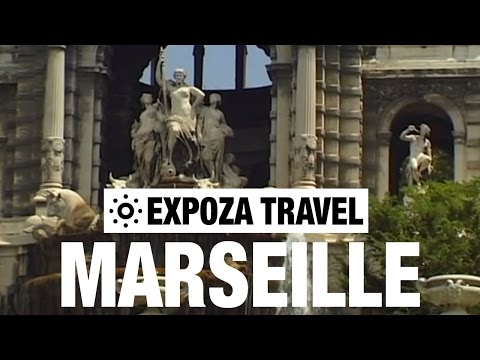 Marseille Vacation Travel Video Guide