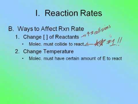 factors affecting the rate of reaction Factors affecting enzyme activity several factors affect the rate at which enzymatic reactions proceed - temperature, ph, enzyme concentration.