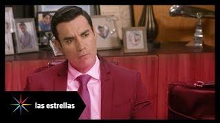 Por amar sin ley II - AVANCE: Ricardo está cerca de la verdad | 9:30PM #ConLasEstrellas