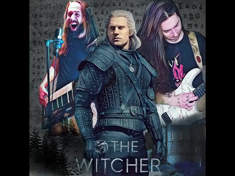 Toss A Coin To Your Witcher Meets Metal (w/ Jon Young)